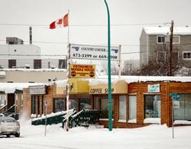 Hương phở Việt ở Canada
