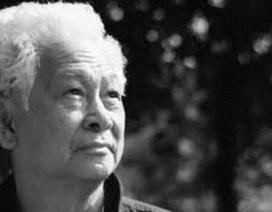 NSND Đặng Nhật Minh ân hận khi chưa kịp làm phim về Phạm Duy