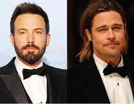 Ben Affleck ước mơ trở thành Brad Pitt