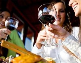 Rượu phá hỏng cả cấu trúc não bộ