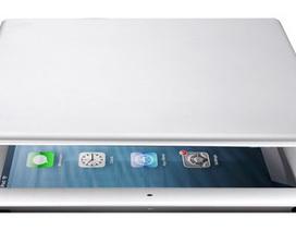 Bàn phím mỏng nhất thế giới cho iPad