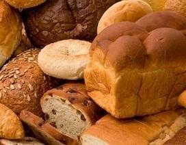 Ăn bánh mỳ kéo dài sẽ bị mệt mỏi