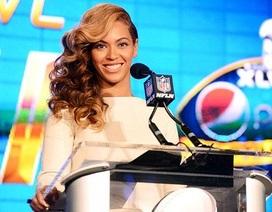 Beyonce thú nhận hát nhép tại lễ nhậm chức của Tổng thống Obama