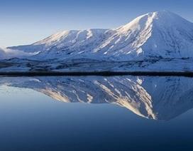 Phát hiện bộ xương thủy quái ở Siberia