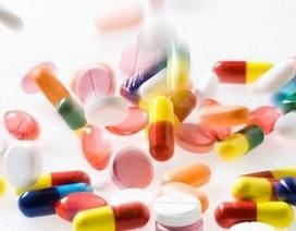 Uống can-xi liều cao tăng 20% nguy cơ bệnh tim