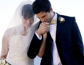 Hôn nhân tốt cho tim phụ nữ