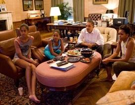 Tổng thống Mỹ Obama sẽ đóng phim truyền hình?