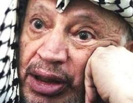 Sắp tìm ra chất phóng xạ đầu độc Arafat?