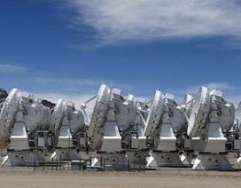 """Cận cảnh dàn kính thiên văn """"khủng"""" nhất thế giới"""