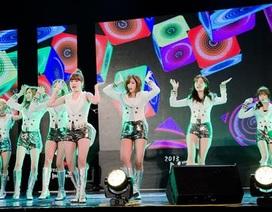 """Ban nhạc T-ara đến Việt Nam quảng bá cho """"Năm du lịch Hàn Quốc"""""""