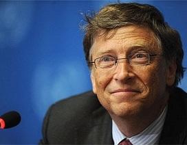Bill Gates treo giải 100 ngàn USD cho bao cao su mới