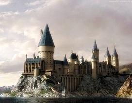 """Nếu xây trường """"đào tạo phù thuỷ"""" Hogwarts cần 4191 tỉ"""