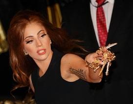 """Lady Gaga từ chối lời mời """"triệu đô"""" của Đảng Cộng hòa"""