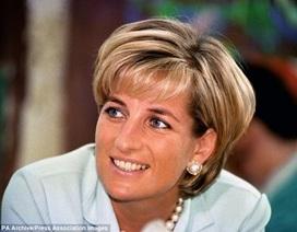"""Công nương Diana từng cải trang thành nam giới để vào quán """"gay"""""""