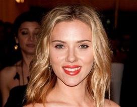 Nữ diễn viên Scarlet Johansson lần đầu làm đạo diễn