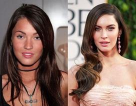 Ngắm nhan sắc thiếu nữ Hollywood thay đổi theo thời gian