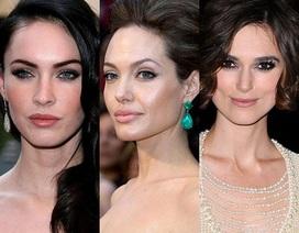 Đứng trước những vẻ đẹp giống nhau