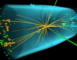 Máy gia tốc hạt mới sẽ xây dựng ở Nhật Bản?