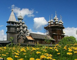 Chiêm ngưỡng công trình kiến trúc bằng gỗ lớn nhất thế giới