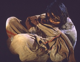 Phát hiện bí mật trong xác ướp Inca 500 tuổi