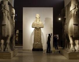 Mỹ bất ngờ trả lại hơn 10.000 cổ vật cho Iraq