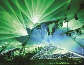 Khán giả TP.HCM đã sẵn sàng cho đêm nhạc Heineken Live Access ấn tượng nhất mùa hè 2013