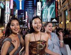 Phụ nữ Việt được khuyến khích làm hướng dẫn viên du lịch tại Hàn Quốc