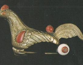 Đồ cổ tinh xảo tuyệt đẹp thời Công nguyên
