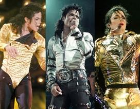 Michael Jackson - một tượng đài phong cách