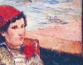 """Mẹ của """"kẻ trộm tranh thế kỷ"""" đã đốt 7 bức tranh quý báu"""
