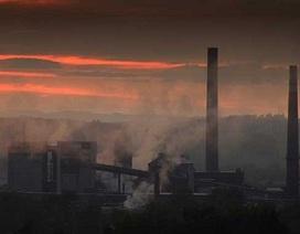 Chứng tự kỷ do tiếp xúc với không khí ô nhiễm?