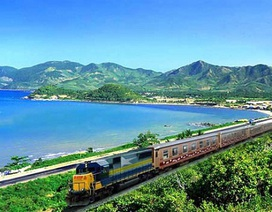 Báo Nhật viết về chuyến tàu Thống Nhất Bắc - Nam