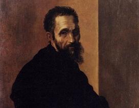 Danh họa Michelangelo từng sống chung với người chết