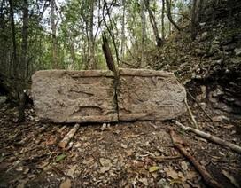 Cận cảnh thành phố Maya cổ bị mất tích ở Mexico