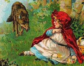 Đằng sau truyện cổ Grimm là những khoảng tối bạo lực?