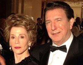 """Nữ diễn viên """"ghét"""" Tổng thống Reagan bất ngờ nhận vai vợ ông"""