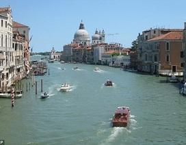 """4 ly cà phê giá 3 triệu đồng - du lịch Ý khét tiếng """"chặt chém"""""""