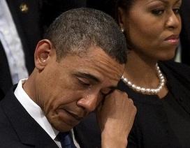 """Tổng thống Mỹ- Obama khóc khi xem phim """"Quản gia Nhà Trắng"""""""