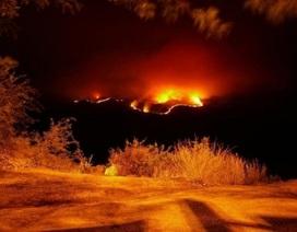 Truyền thuyết bí ẩn về những ngọn lửa không tắt