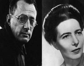 Những scandal tình ái tai tiếng nhất trong lịch sử văn học