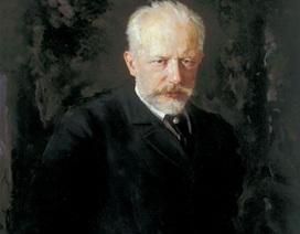 Chuyện giới tính của nhà soạn nhạc vĩ đại Tchaikovsky gây tranh cãi