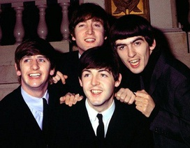 """Thăm lại quán bar nơi The Beatles từng """"quậy phá"""""""