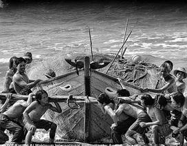 Nhiếp ảnh gia Việt Nam đoạt giải ảnh lớn nhất thế giới