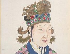 Tìm thấy mộ nữ tể tướng quyền lực dưới triều đại Võ Tắc Thiên