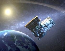 NASA tái khởi động tàu săn thiên thạch