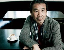 Haruki Murakami tiếp tục được kỳ vọng đoạt Nobel Văn học