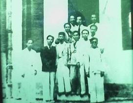 """Giáo sư Văn Tân - """"luồng gió nóng"""" của làng sử học Việt Nam"""