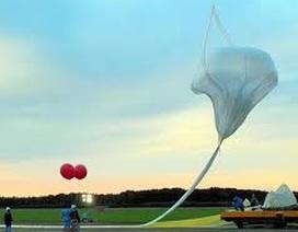 Kỷ lục về độ cao của một khí cầu ở tầng bình lưu
