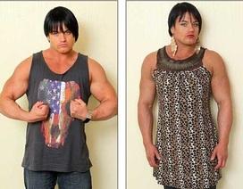 Cô gái biến thành đàn ông vì lạm dụng thuốc hoóc môn
