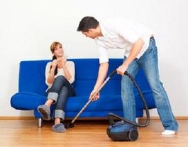 Liệu làm việc nhà có được tính là tập thể dục không?